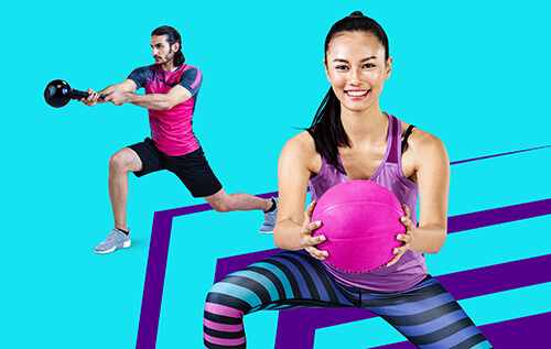 Fitness First Indonesia Membership Options Gym Packages Choices
